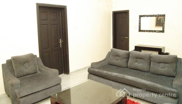 1 Bedroom Apartment ( Fully Furnished and Serviced) /24999 per Day (monthly Rate Available), 15, Oluwole Street, Off Chief Collins, Lekki Phase 1, Lekki, Lagos, Mini Flat Short Let