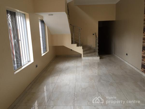 Well Finished Brand New 4 Bedroom Duplex, Gra, Magodo, Lagos, Detached Duplex for Sale
