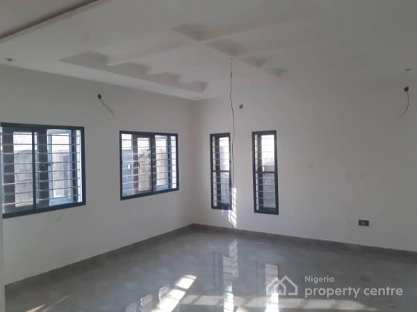 Spacious 4 Bedroom Terrace Duplex with Bq and Excellent Facilities, Ikate Elegushi, Lekki, Lagos, Terraced Duplex for Sale