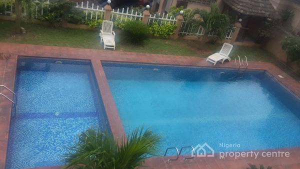 Executive 2 Bedroom Flat, Oniru, Victoria Island (vi), Lagos, Flat for Rent
