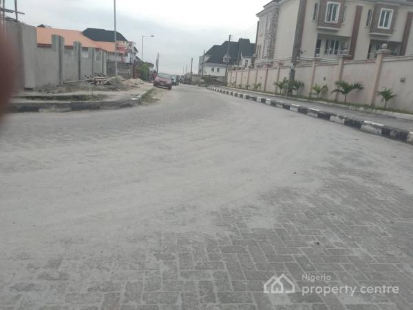 1300 Square Meter Dry Land for Sale, Chevron Drive, Lekki, Lagos, Residential Land for Sale