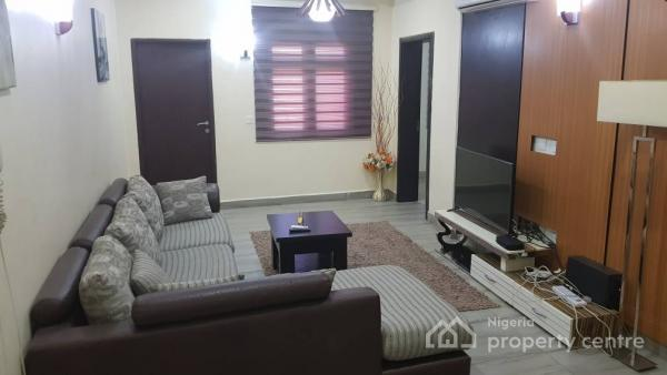Monthly Apartment 1bedroom, Mabuchi, Abuja, Mini Flat Short Let