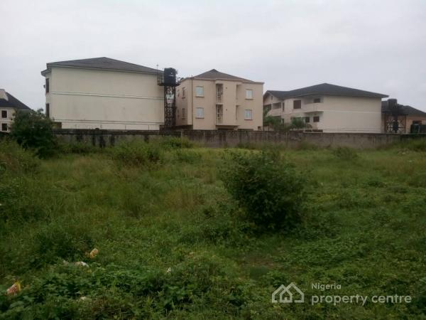 1000sqm Residential Land, Off Oba Akinjobi Road, Ikeja Gra, Ikeja, Lagos, Residential Land for Sale