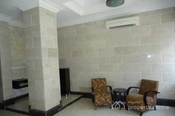 Tastefully Finished and Fully Serviced Luxury Two (2) Bedroom, Banana Island, Ikoyi, Lagos, Flat for Rent