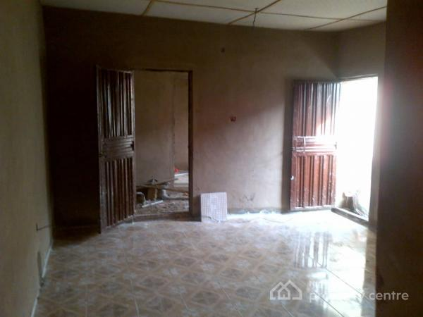 Self Contained, Captain Area, Abule Egba, Agege, Lagos, Self Contained (single Rooms) for Rent