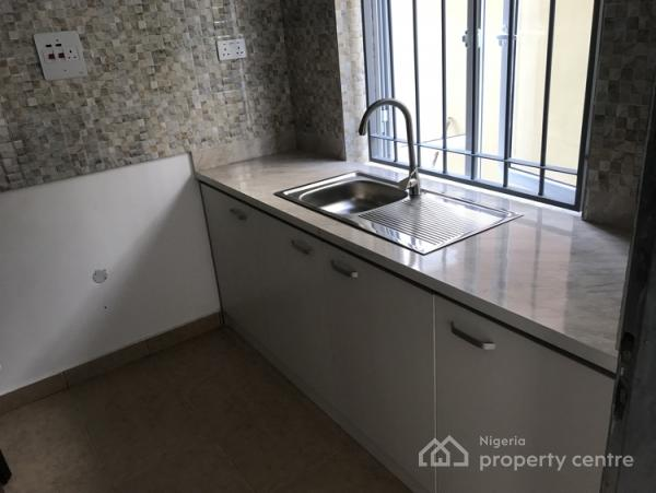 Lovely 2 Bedroom Flat, Chevy View Estate, Lekki, Lagos, Flat for Sale