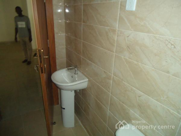 Block of 3 Bedroom Luxury Flats with Excellent Features, Eputu, Ibeju Lekki, Lagos, Flat for Rent