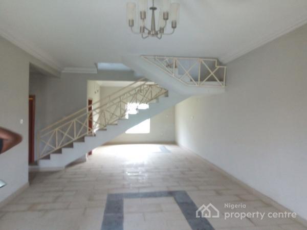 4 Bedroom Duplex with 3 Years Installment Payment - 45 Million, Crown Estate, Ajah, Lagos, Semi-detached Duplex for Sale