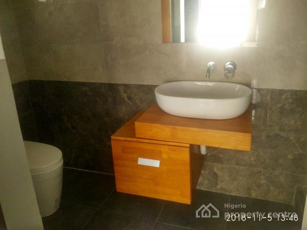 Luxuriously Built 5 Bedroom Semi-detached Duplex for Sale in Banana Island Ikoyi Lagos, Banana Island, Ikoyi, Lagos, Semi-detached Duplex for Sale