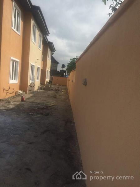 3 Bedroom Flat, Farm Ville Estate, Sangotedo, Ajah, Lagos, Flat for Sale