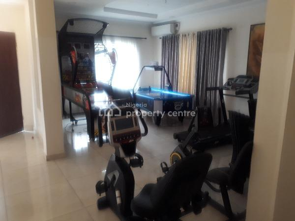 Brand New Tastefully Finished Fully Furnished 3 Bedroom Flat, Off Oba Akinjobi Road, Ikeja Gra, Ikeja, Lagos, Flat Short Let