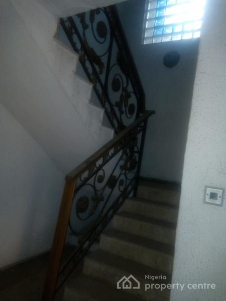 10 Rooms Detached Duplex + 3 Rooms Bq, Omole Phase 1, Ikeja, Lagos, Detached Duplex for Rent