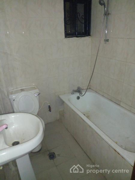 Luxury 1 Bedroom Mini Flat, Thomas Estate, Ajah, Lagos, Mini Flat for Rent