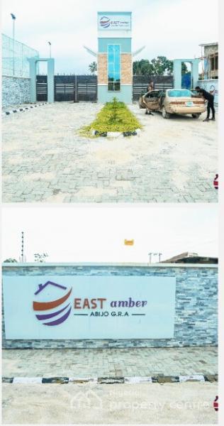 Plots of Land Offer with Governors Consent @ Gra Abijo-lekki, Gra, Abijo, Lekki, Lagos, Residential Land for Sale