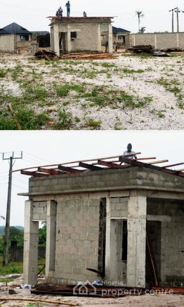 Plots of Land Offer with Governors Consent @ Lekki, Southern Greens Estate, Lafiaji, Lekki, Lagos, Residential Land for Sale