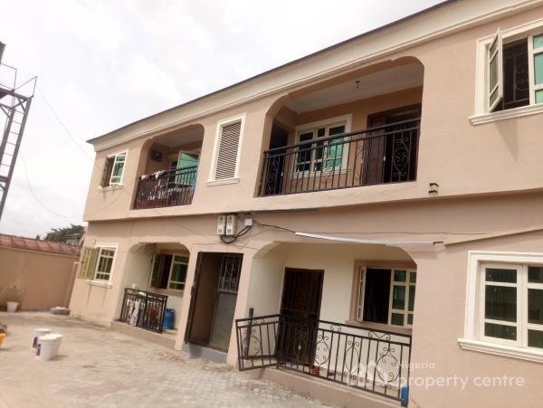 Well Maintained 2 Bedroom Flat, Bogije, Bogije, Ibeju Lekki, Lagos, Flat for Rent