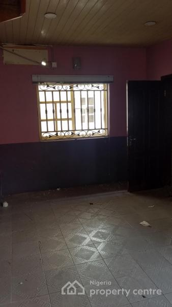 Spacious Self Contained Flat, Off Admiralty Way, Lekki Phase 1, Lekki, Lagos, Self Contained (single Rooms) for Rent