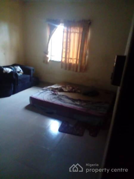 7 Bedroom Duplex with Very Big Sitting Room Inside All Rooms Are En-suite, Diamond Estate, Command Estate, Ipaja, Lagos, Detached Duplex for Sale