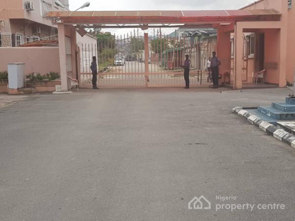 4 Bedroom Duplex with a Bq, Mende Villa, Mende, Maryland, Lagos, Terraced Duplex for Sale