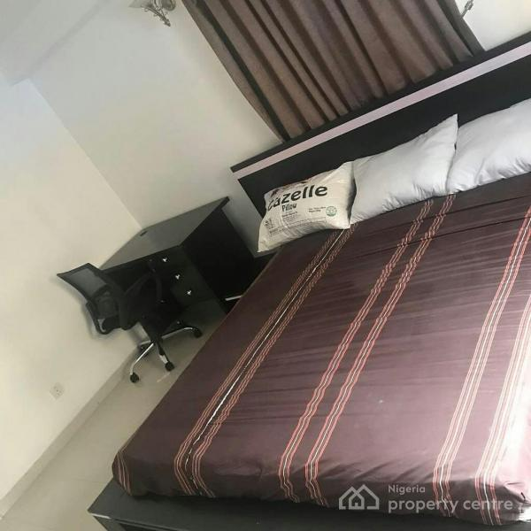 4 Bedroom Apartment, Off Sanusi Fafunwa, Close to African Building, Victoria Island (vi), Lagos, Mini Flat Short Let