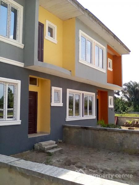 Three Bedroom Suite Disneyland Hotel Layout: For Sale: 3 Bedroom Terraced Duplex With C Of O And All