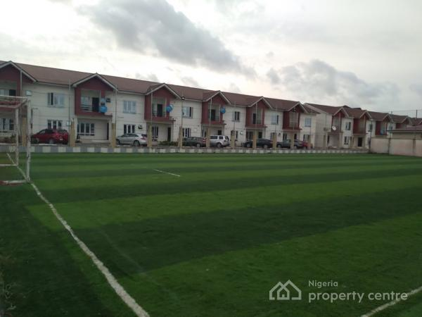 2 Bedrooms Bungalow, South Pointe Estate, Orchid Hotel Road, By Chevron Head Office, Lafiaji, Lekki, Lagos, Terraced Bungalow for Sale