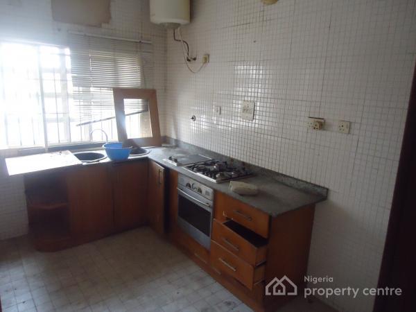 Luxury Mini Flat with a Room Bq, Off Adebayo Doherty, Lekki Phase 1, Lekki, Lagos, Mini Flat for Rent