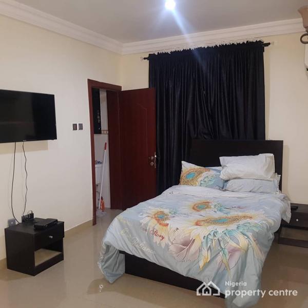 1 Bedroom Furnished Mini Flat, Ihuntanyi, Oniru, Victoria Island (vi), Lagos, Mini Flat for Rent