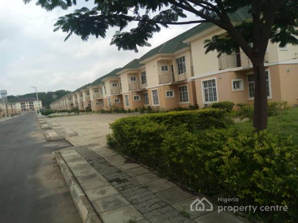 an Estate Comprising of Several Units of Properties on a Land Area of  862,958.00 Square Metres, Katampe, Abuja, House for Sale