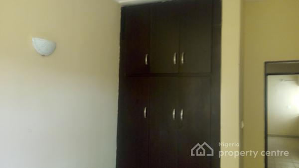 Luxury Serviced 3 Bedroom Flat with a Bq, En Suite, Jabi, Abuja, Flat for Rent