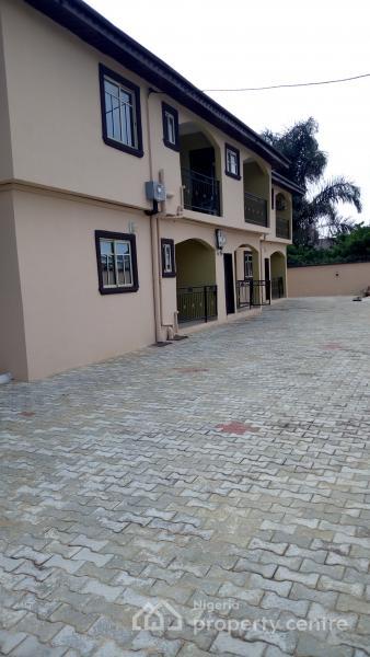 Brand New 2 Bedroom Flat, Road 5, Awoyaya, Ibeju Lekki, Lagos, Flat for Rent