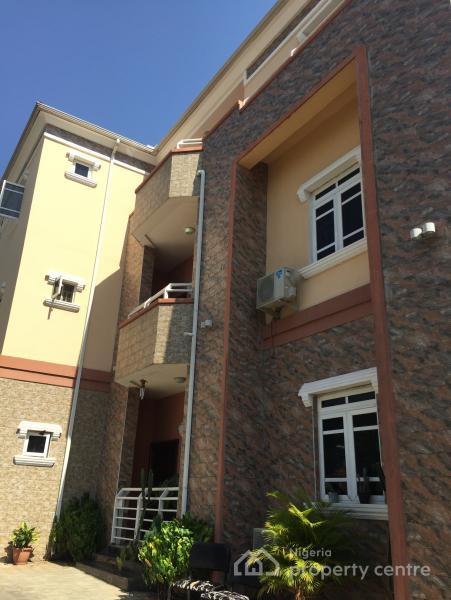 Luxury 3 Bedroom Flat, Wuse 2, Abuja, Mini Flat for Rent