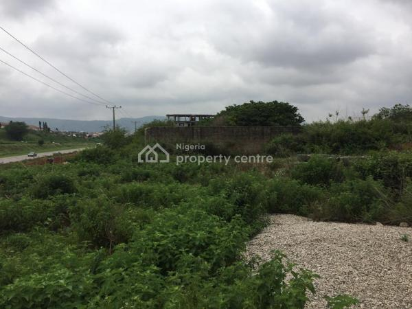 1000sqm Cofo, By Kubwa Road, Kagini, Abuja, Residential Land for Sale