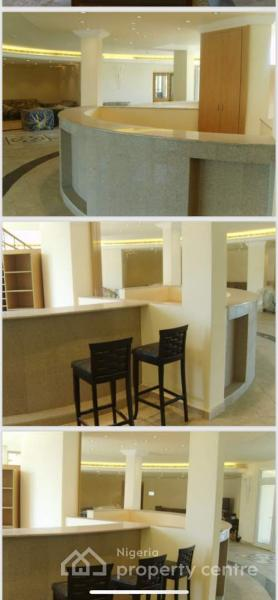 a Newly Built 30 Rooms Hotel Sitting on 1,700sqm Land, Osborne, Ikoyi, Lagos, Hotel / Guest House for Sale