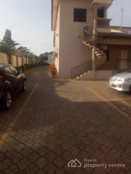 2 Bedroom Flat, Wuye, Abuja, Mini Flat for Rent