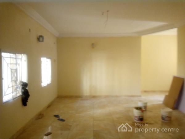 3 Bedroom Flat, Kado, Abuja, House for Rent