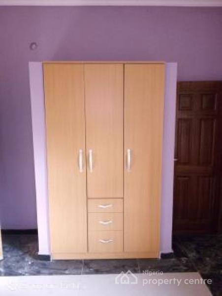 Lovely Brand New 3 Bedroom Flat with Excellent Facilities (mini Estate), Inside Estate, Ado, Ajah, Lagos, Flat for Rent