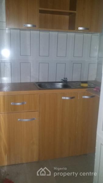 Luxury Room Self Contained, Yaba, Lagos, Self Contained (single Rooms) for Rent