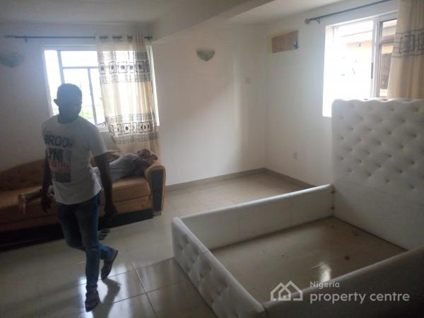 Massive Studios Room Self Contained Apartment, Graceland Estate, Ajah, Lagos, Self Contained (single Rooms) for Rent