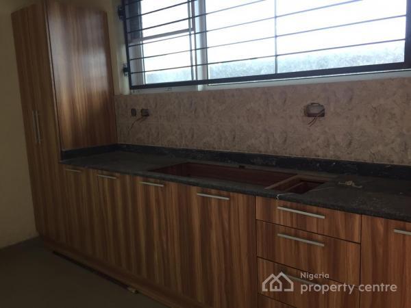 2 Bedroom Terrace Duplex, Jenesis Colony Estate, Ajah, Lagos, Flat for Rent