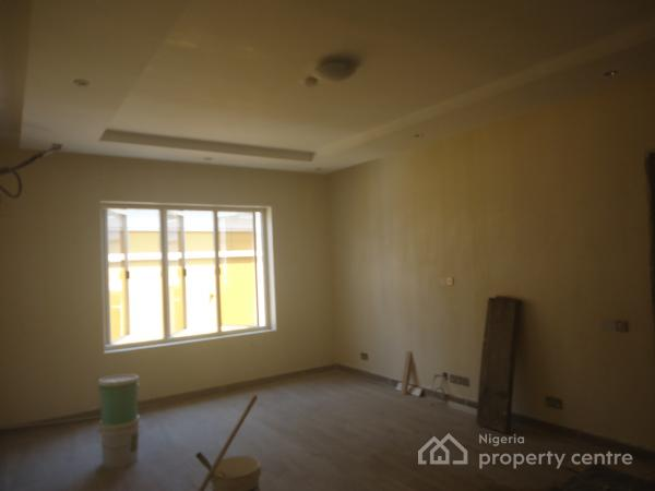 Brand New 1 Bedroom Mini-flat with Excellent Facilities, Lekki Phase 1, Lekki, Lagos, Mini Flat for Rent