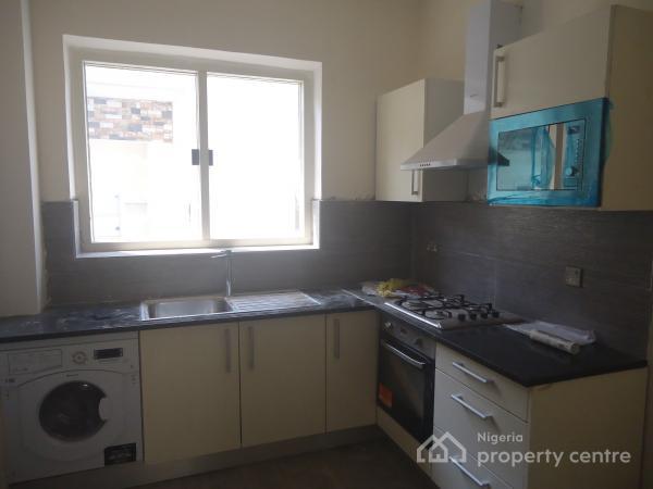 Brand New 1 Bedroom Mini-flat with Excellent Facilities, Lekki Phase 1, Lekki, Lagos, Mini Flat for Rent