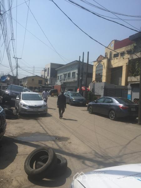 6 Block of 3 Bedroom Flat, Sunbo Jibowu, Off Ribadu Road, Off Awolowo Way, Southwest, Old Ikoyi, Ikoyi, Lagos, Flat for Sale