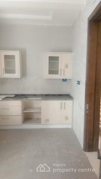 Exquisitely Built 5 Bedroom Semi Detach Duplex +1 Room Bq in a Mini Estate of 4 Units, Oniru, Victoria Island (vi), Lagos, Semi-detached Duplex for Sale