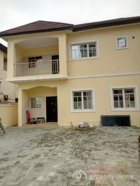 Tastefully Built 5 Bedroom Semi-detached House with a Room Bq, Oniru, Victoria Island (vi), Lagos, Semi-detached Duplex for Sale