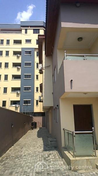 4 Bedroom Penthouse, Yusuf Abiodun Road, Oniru, Victoria Island (vi), Lagos, Flat for Rent