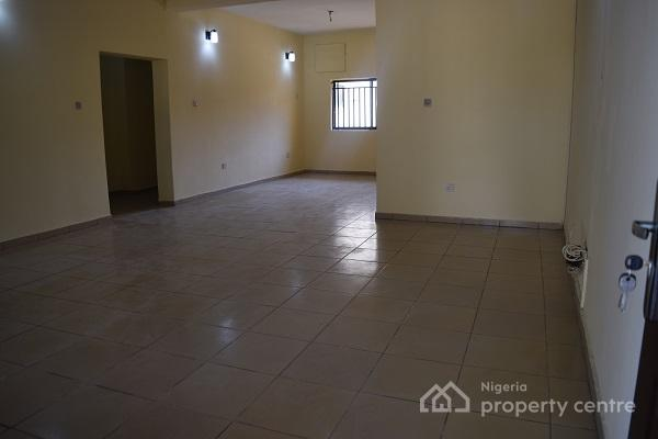 Well Finished 3-bedroom Flat { Use for Both Commercial & Residential Purpose}, Idris Gidado Street, Wuye, Abuja, Flat for Rent
