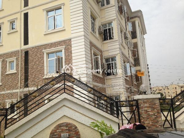 for Rent : Newly Built 3 Bedroom Serviced Flat in Garki, Area 1, Abuja, Fct., Garki, Area 1, Abuja, Fct., Area 1, Garki, Abuja, Flat for Rent