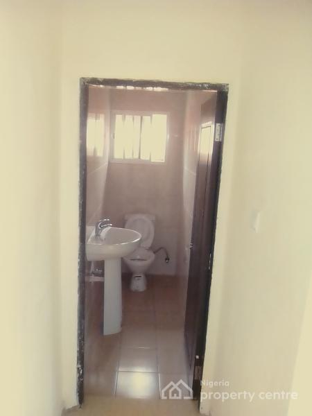 Brand New 3 Bedroom Bungalow with Bq, Suncity Estate, Garki, Abuja, Detached Bungalow for Sale