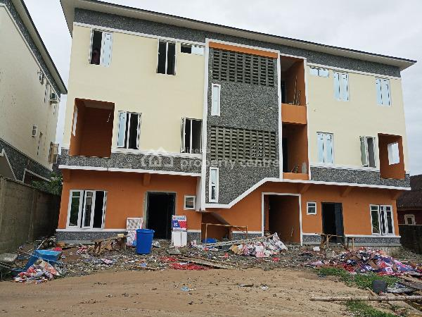 Well Located 3 Bedroom Townhouse with Maids Room, Farmville Estate, Olokonla, Ajah, Lagos, Terraced Duplex for Sale